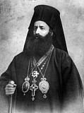 Metr. Joachim (Phoropoulos) of Pelagonia, Fr. Raphael's consecrator